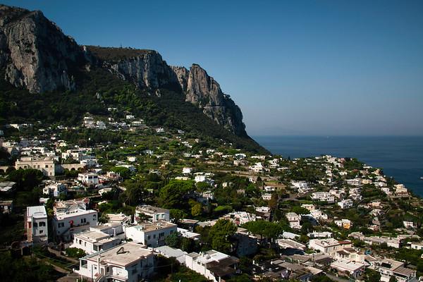 Capri_29 Bay Of Naples, Capri Island, Italy