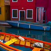 A Piece Of Burano Life - Burano, Venice, Italy