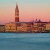 Twilight Colors Of Venice - Venice, Italy
