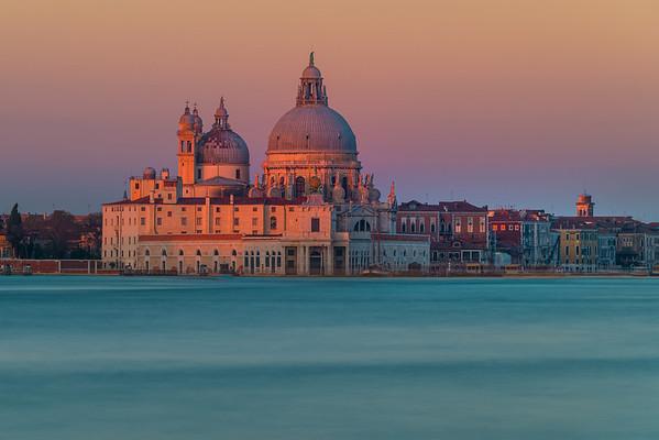 From Across The Bays Of Venice - Venice, Italy