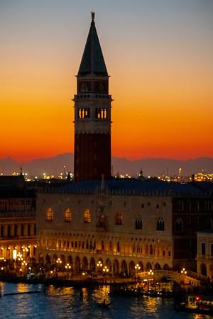 Aerial Venice_43 - Venice, Italy