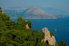 Capri_43 Bay Of Naples, Capri Island, Italy