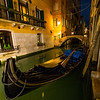 Down For The Night - Venice, Italy