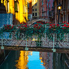 The Canals Of Beauty - Venice, Italy