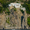 Amalfi Coastline_2 - Amalfi Coast, Campania, Bay Of Naples, Italy