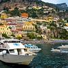 Positano_Amalfi Coast_8 -  Positano, Amalfi Coast, Bay Of Naples, Italy