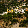 Amalfi Coastline_4 - Amalfi Coast, Campania, Bay Of Naples, Italy