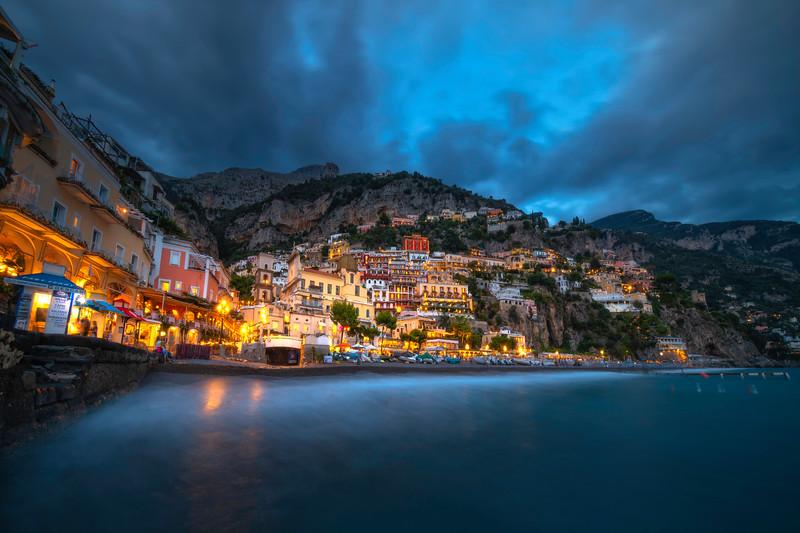 Positano_Amalfi Coast_33 -  Positano, Amalfi Coast, Bay Of Naples, Italy