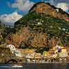 Amalfi Coastline_16 - Amalfi Coast, Campania, Bay Of Naples, Italy
