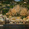 Amalfi Coastline_19 - Amalfi Coast, Campania, Bay Of Naples, Italy