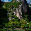 Inside The Mountain Valleys Of Amalfi - Atrani, Amalfi Coast, Campania, Bay Of Naples, Italy