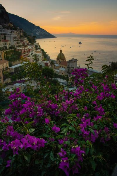 Positano_Amalfi Coast_44 - Positano, Amalfi Coast, Campania, Bay Of Naples, Italy -  Positano, Amalfi Coast, Bay Of Naples, Italy