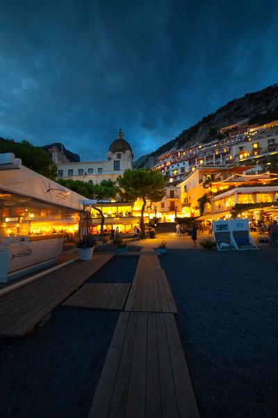 Positano_Amalfi Coast_34 -  Positano, Amalfi Coast, Bay Of Naples, Italy