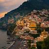 Positano_Amalfi Coast_14 -  Positano, Amalfi Coast, Bay Of Naples, Italy