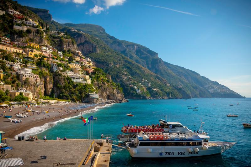 Positano_Amalfi Coast_56 - Positano, Amalfi Coast, Campania, Bay Of Naples, Italy -  Positano, Amalfi Coast, Bay Of Naples, Italy