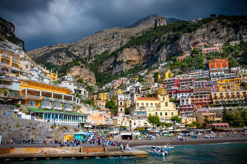 Positano_Amalfi Coast_53 - Positano, Amalfi Coast, Campania, Bay Of Naples, Italy -  Positano, Amalfi Coast, Bay Of Naples, Italy