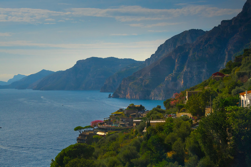 Amalfi Coast By Land_28 - Amalfi Coast, Campania, Bay Of Naples, Italy