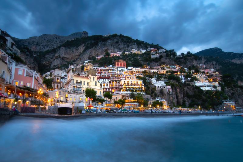 Positano_Amalfi Coast_31 -  Positano, Amalfi Coast, Bay Of Naples, Italy