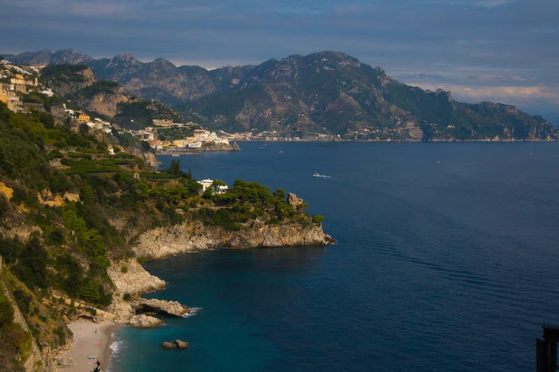Amalfi Coast By Land_19