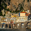Amalfi Coastline_22 - Amalfi Coast, Campania, Bay Of Naples, Italy