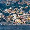 Positano_Amalfi Coast_1 -  Positano, Amalfi Coast, Bay Of Naples, Italy