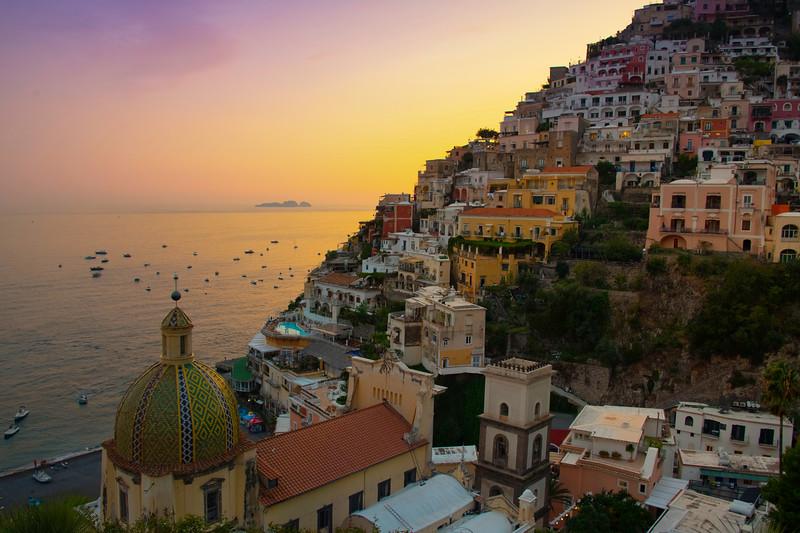 Positano_Amalfi Coast_20 -  Positano, Amalfi Coast, Bay Of Naples, Italy