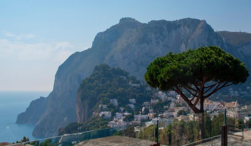 Capri_41 Bay Of Naples, Capri Island, Italy