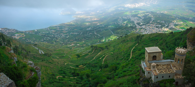 Sicily_Erice_Pano_1