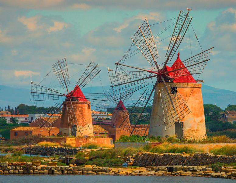 Marsala_Mozia_Windmills_8