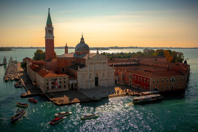 Aerial Venice_11 - Venice, Italy