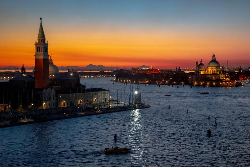 Aerial Venice_40 - Venice, Italy