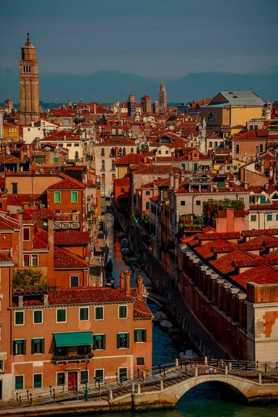 Aerial Venice_15 - Venice, Italy