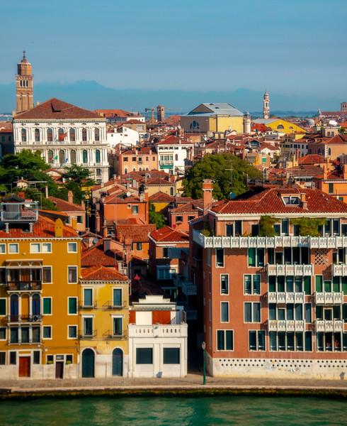 Aerial Venice_16 - Venice, Italy
