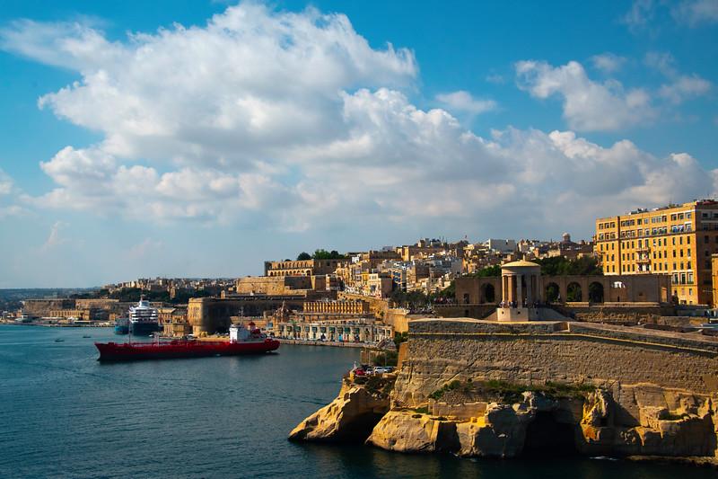 Malta_7 - Valletta, Malta