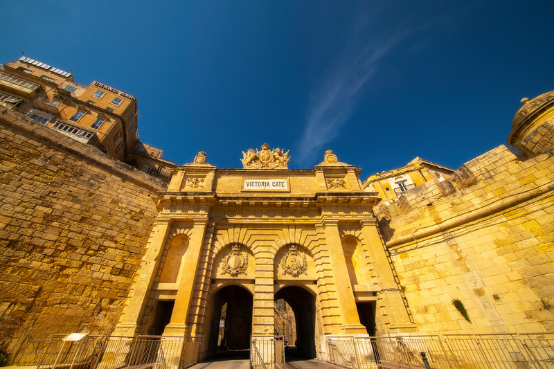 Malta_14 - Valletta, Malta
