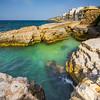 Malta_Melieha Bay