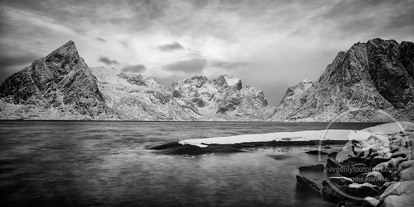 Lofoten Norway 2013