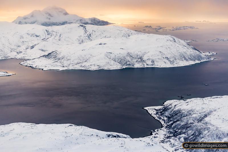 Ringvassøya