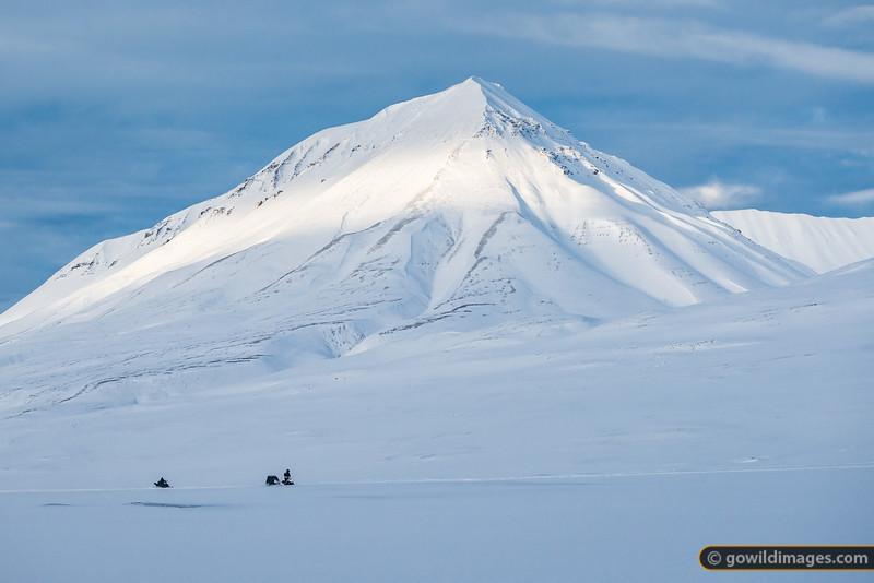 Helvetiafjellet 1079m