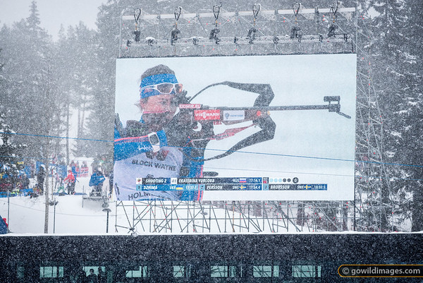 48th Biathlon World Championship