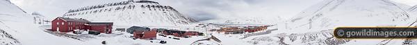 Very Longyearbyen