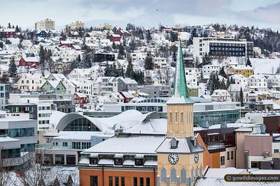 Tromsø Centre