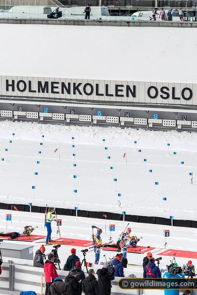 48th Biathlon World Championship