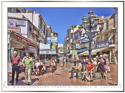 Main Street, Torremolinos