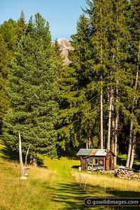 The Happy Hut