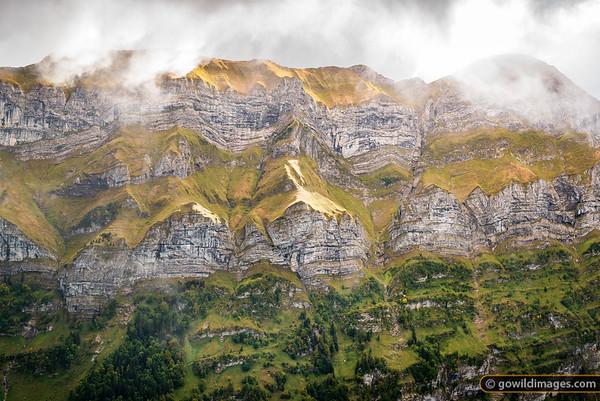 Wild Appenzell