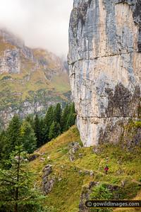 Aescher Trail