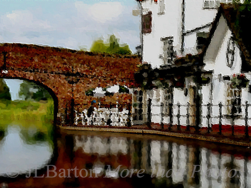Canalside Pub