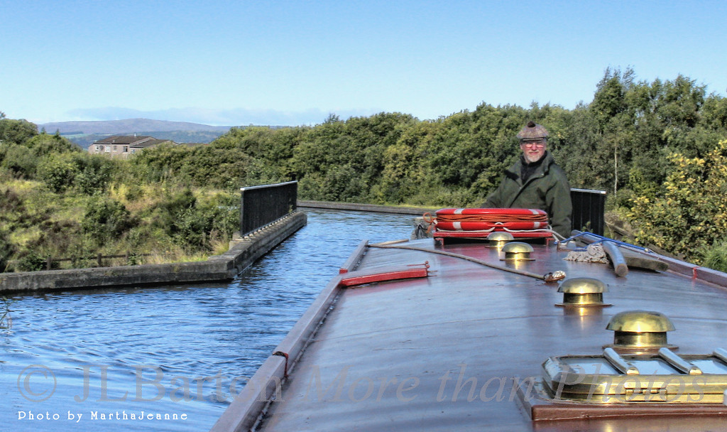 The Skipper himself