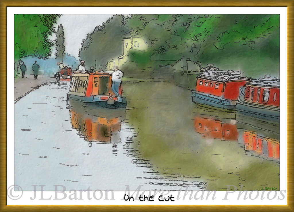 On the Cut